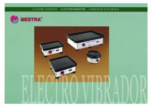 R-080010 Vibrators