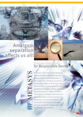 Amalgam separators1