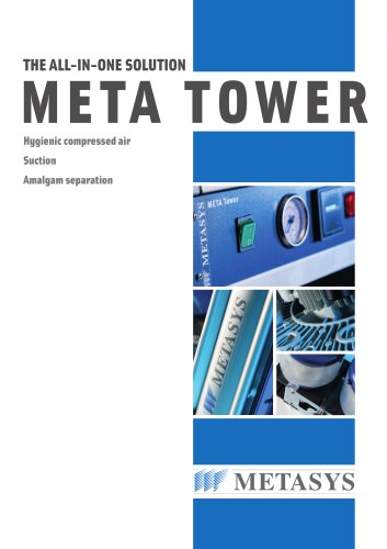 META Tower