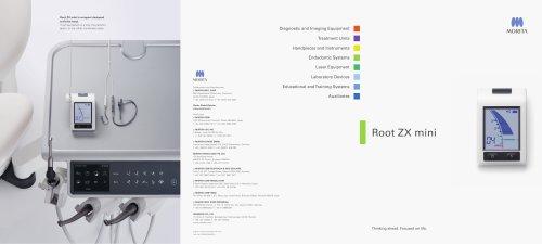 Root ZX mini
