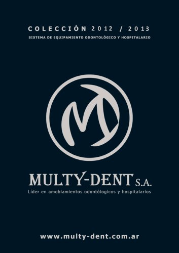 MULTY-DENT S.A