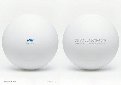 Dental Laboratory Category