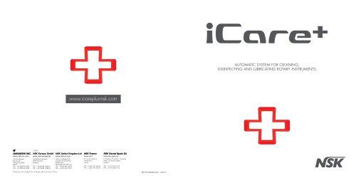 iCare +