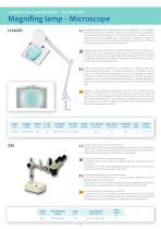 LC56LED LAMP & OB1