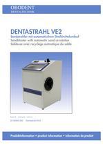DENTASTRAHL VE2 - 1
