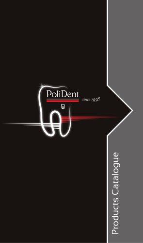 Polident catalogue