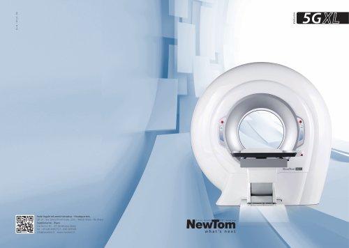 NewTom 5G XL