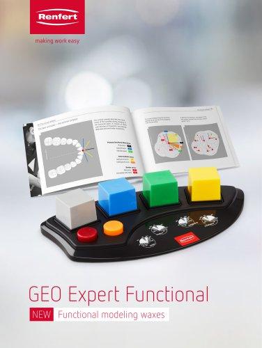 GEO Expert Functional