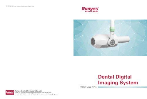 Dental Digital Imaging System