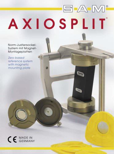 SAM Axiosplit