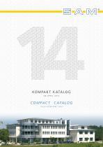 SAM catalogue 2014