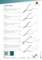 CA® TIP Pliers