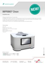IMPRIMO®  Clean - 1