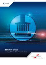 IMPRIMO® System - 1