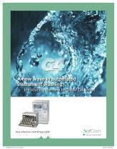 HYDRIM C61w / L110w G4 instrument washer