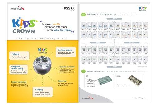 Kids Crown leaflet_new box