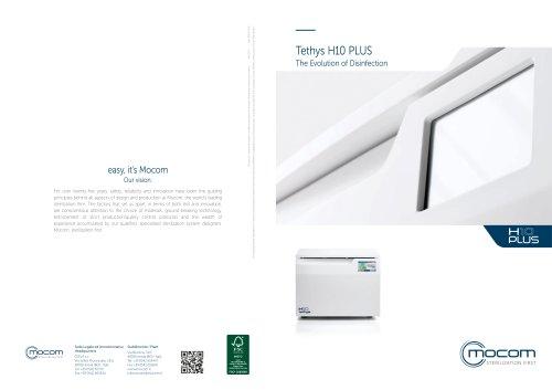 Tethys H10 PLUS