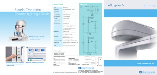 BEL-CYPHER N