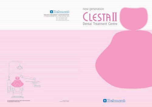 Clesta II