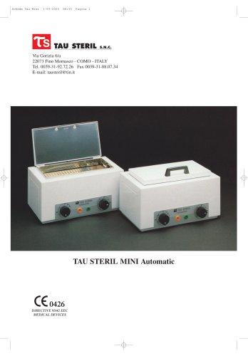 TauSteril Mini Automatic