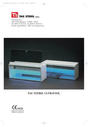 TauSteril Ultraviol