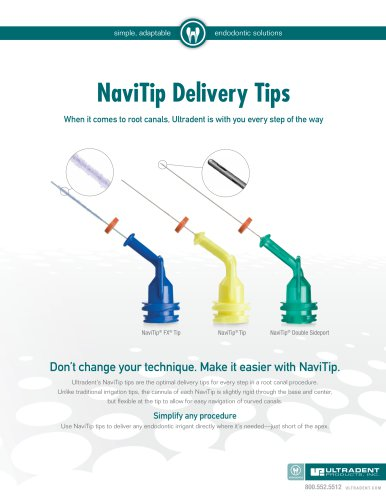 NaviTip Delivery Tips