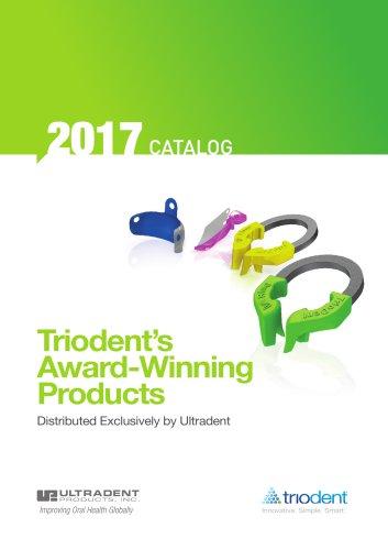 Triodent Catalog