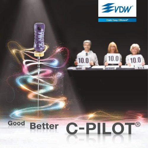 C-PILOT® - Flyer (347)