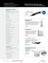 Endodontics Catalog - 2