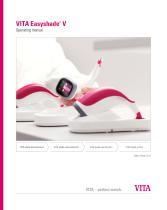 VITA Easyshade®  V