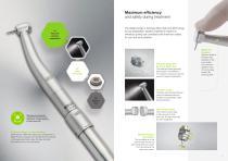 Alegra Turbines TE-95 (BC, RM) / TE-97, TE-98 - 3