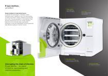 New Lina sterilizer the power of efficiency - 2