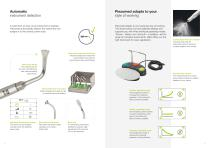 Piezo  technology: Great  variety - 3