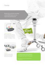 Piezo  technology: Great  variety - 6