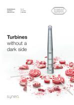Turbines without a dark side - 1