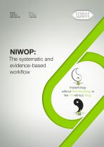 Workflow NIWOP NIWOP: The systematic and evidence-... - 1