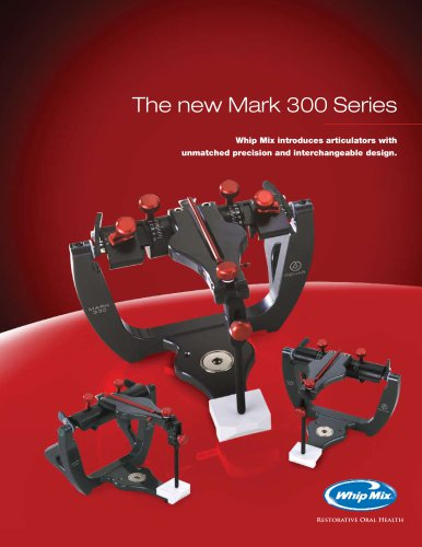 Denar Mark 300 Series