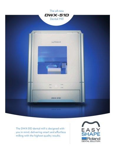 DWX-51D Brochure