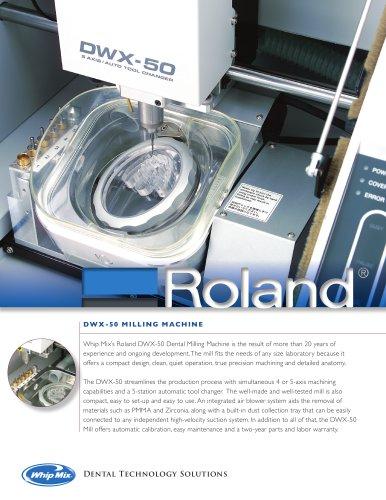 Roland DWX-50 Flyer