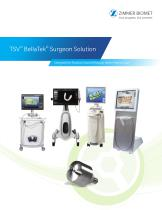 TSV™ BellaTek® Surgeon Solution