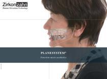 Brochure Planesystem®
