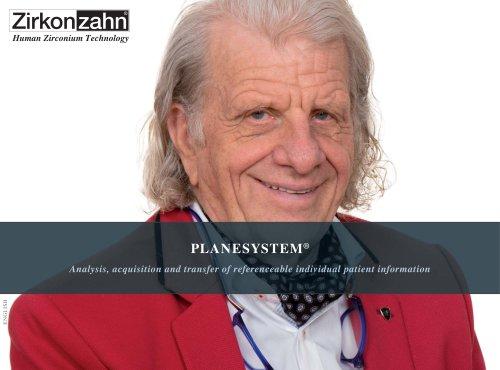 Brochure PlaneSystem® Udo Plaster Case 2