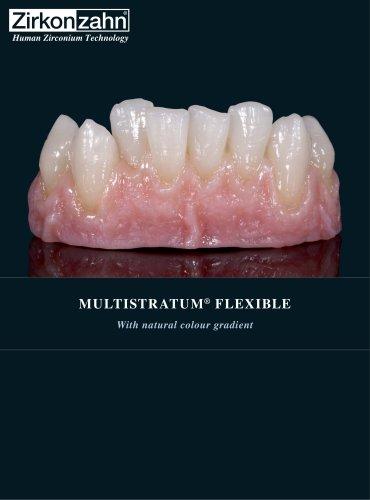 Insert Multistratum® Flexible