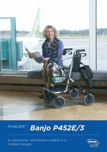 Banjo P452E/3