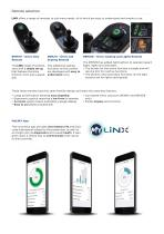 LiNX® Control System - 3