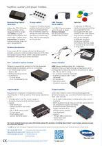 LiNX® Control System - 6