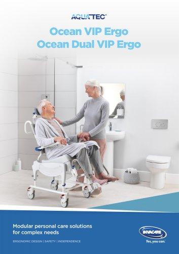 Ocean VIP Ergo