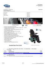 TDX SP2 HD