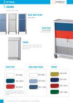 Multifuncional shutter carts catalogue - 16