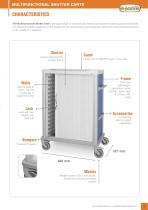 Multifuncional shutter carts catalogue - 3